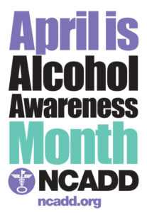April is Alcohol Awareness Month - NCADD.org