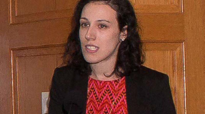 Chloe Gutelle