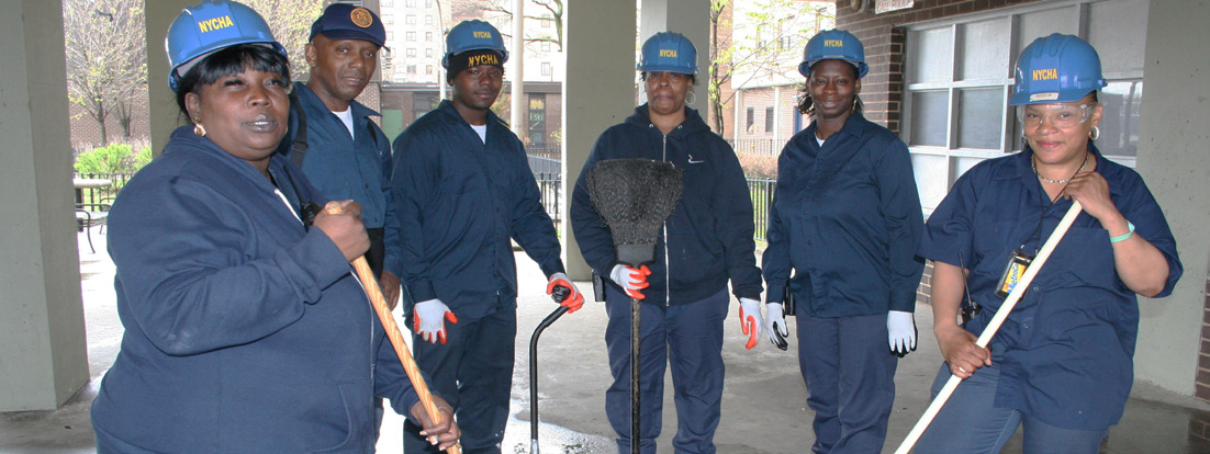 NYCHA and Teamsters Local 237 Reach Tentative Contract