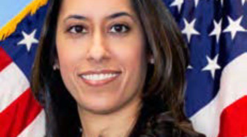 Commissioner Lisette Camilo