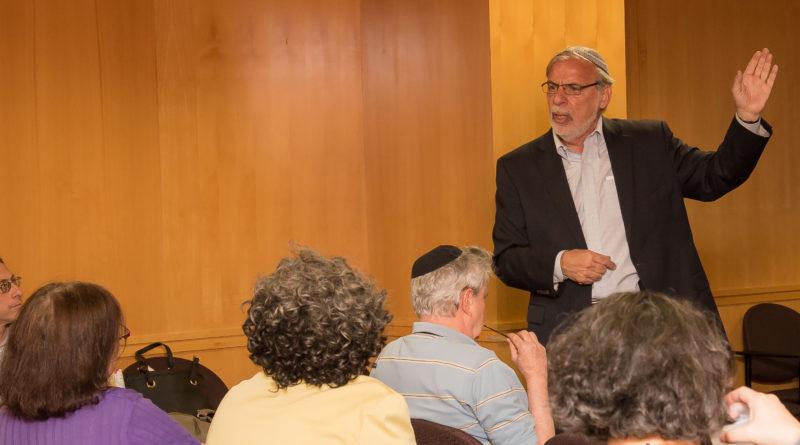 2017 Jewish Heritage Celebration