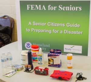 FEMA for Seniors