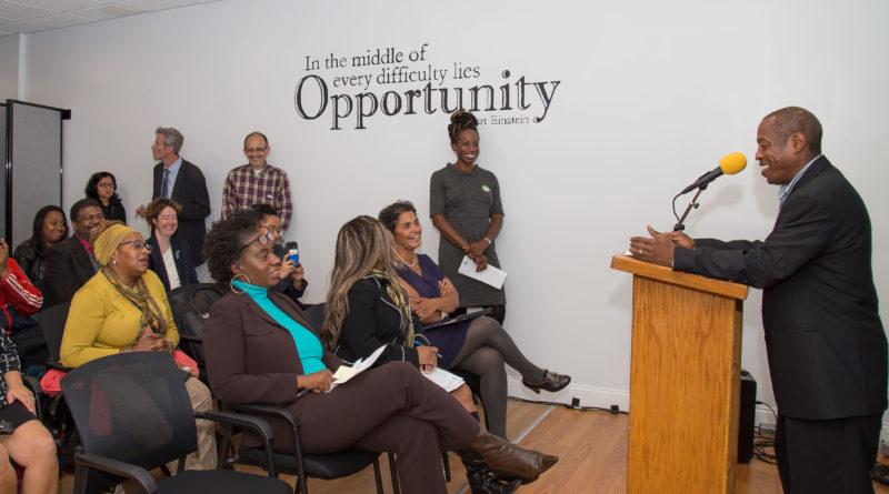 Jobs Plus at Penn-Wortman