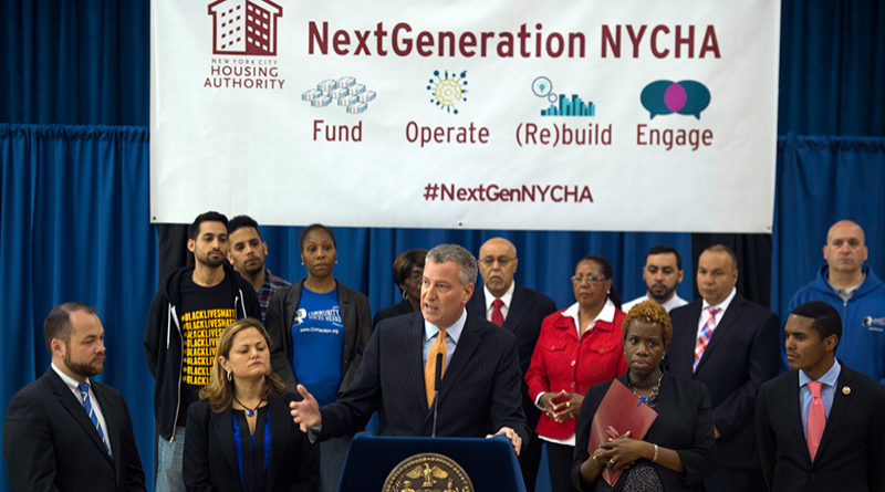NextGeneration NYCHA
