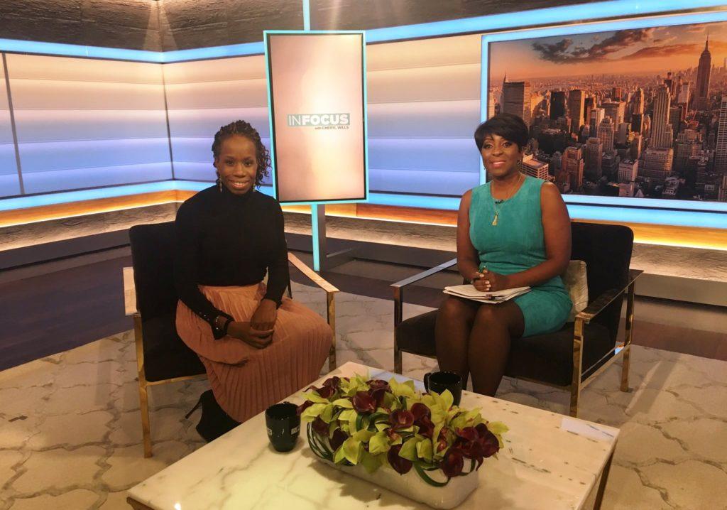 Cheryl Willis interview