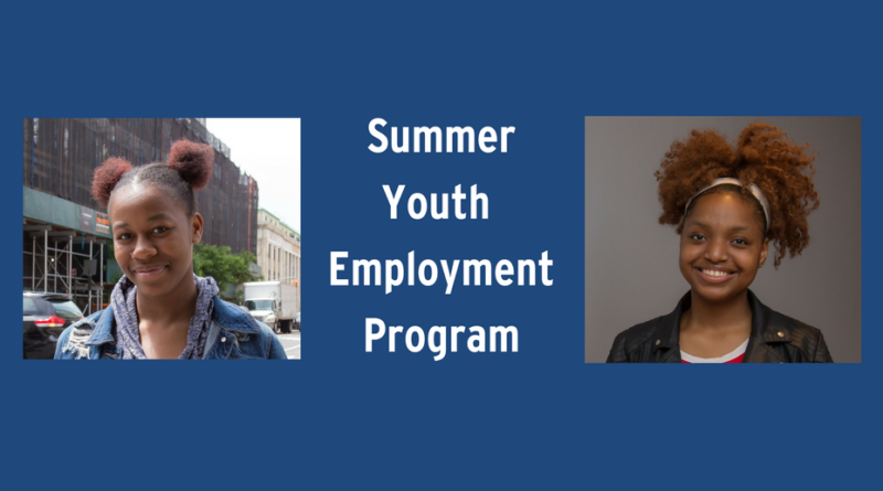 Summer Youth Employment Program