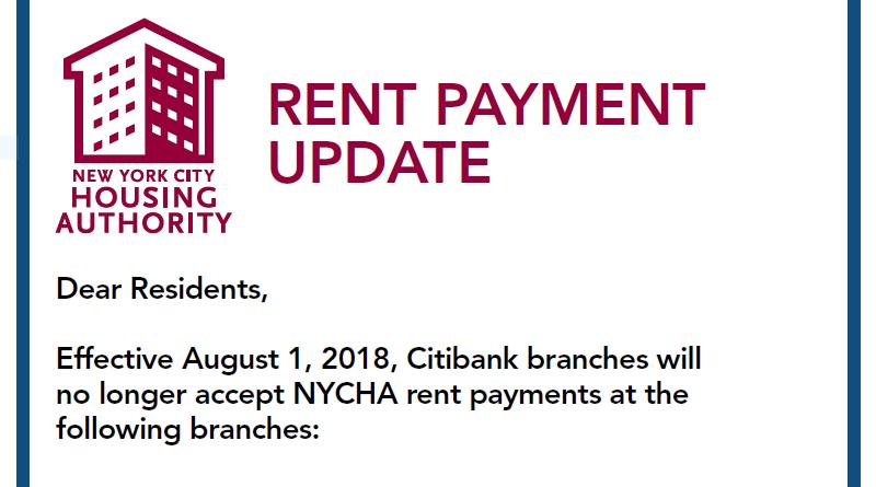 News to Use – NYCHA Now