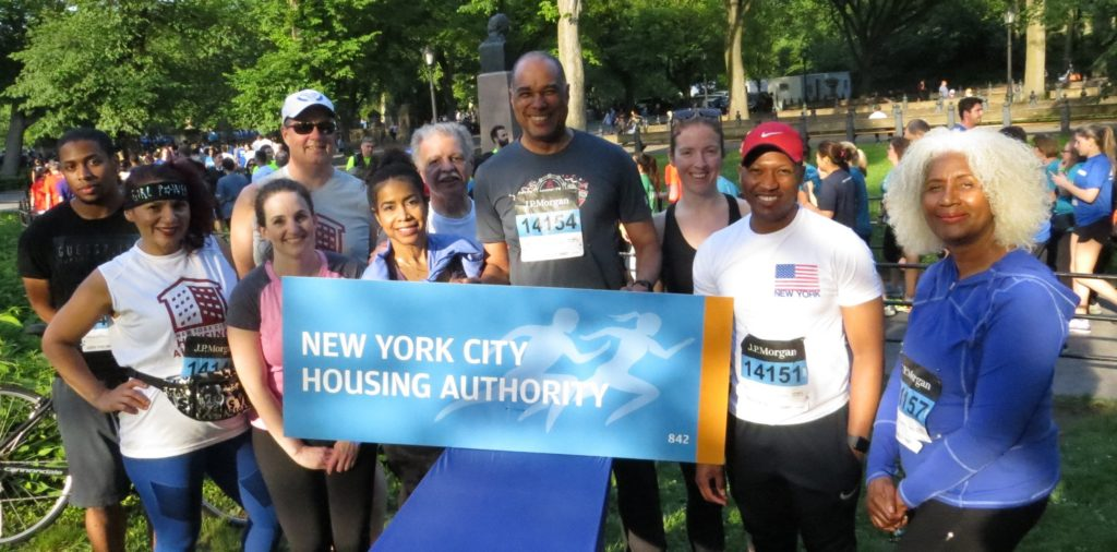 NYCHA Runners Club