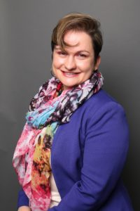 Deputy Director for Real Estate Development Polina Bakhteiarov