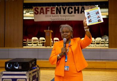 Safety Symposium Puts Spotlight on Safety