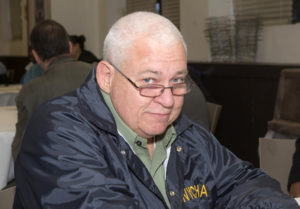 Pete Mikoleski