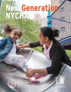 NextGeneration NYCHA report