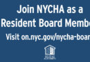 Join the NYCHA Board