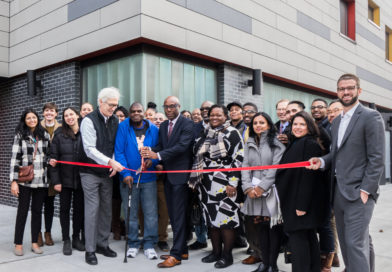 NYCHA Supports New Affordable Housing in NYC
