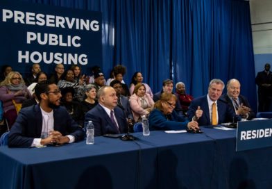 NYCHA 2.0: New Comprehensive Plan to Fix & Preserve Public Housing
