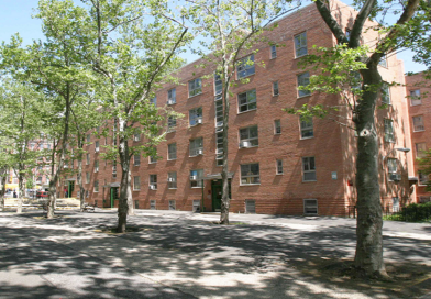 Lead-Based Paint Testing of 135,000 NYCHA Apartments