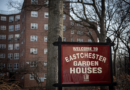Major Repairs for Eastchester Gardens Community Center