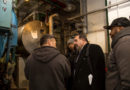 New Boilers for 11 NYCHA Developments